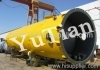 tower type pressure vessel