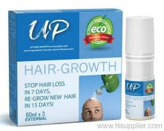 best herbal hair growth product