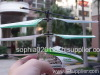 3ch mini rc helicopter with GYRO