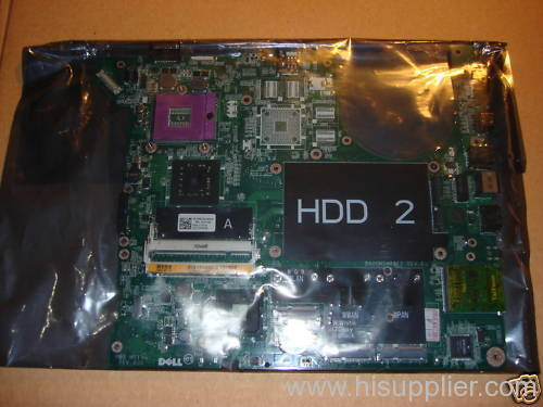 Dell M1737 laptop motherboard
