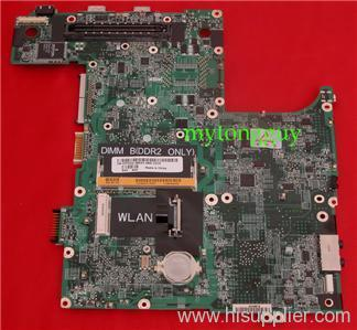 Dell D510 laptop motherboard
