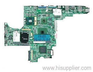 Dell D830 laptop motherboard