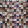 Marble Mixed Crystal Mosaic