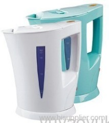 plastic electrical kettle