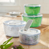 Smart Touch Salad Spinner