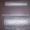 small expanded wire mesh