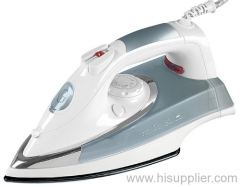 self cleaning steam iron