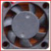 DC axial fan(3010)