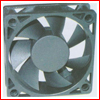 DC axial fan(6020)