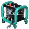 3L Oilless Compressor With GS CE