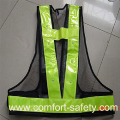 Roadway Safety Clothing