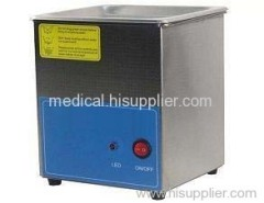 Small Mechanical Controlled Ultrasonic Cleaning Machine