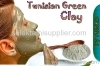 Natural Green Clay