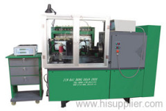 common-rail injection pump test bench