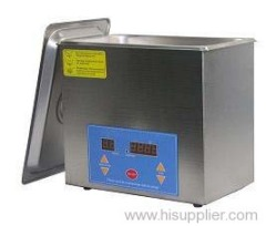 Small Digital Timing Universities Ultrasonic Cleaning Machine