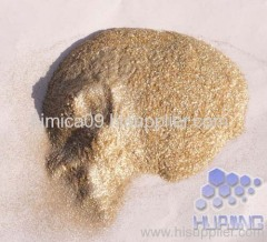 calcined mica powder