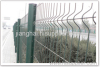 Highway & Railway Wire Mesh Fence