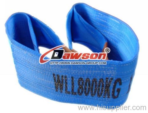 Webbing Slings,Polyester Lifting Slings