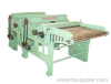 Two-roller Fabric Waste Recycling Machine