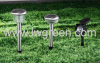 Solar Lawn Lighting