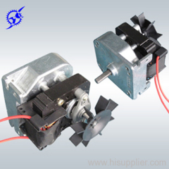 low rpm dc gear motor