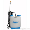 12L manual sprayer