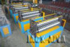 Corrugated Roofing Panel Bending Machine