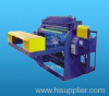 stainless wire mesh welding machine
