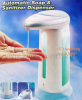 Automatic Soap & Sanitizer Dispenser