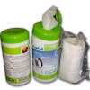 China HDMI Plasma / HDTV Wet cleaning wipes