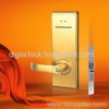 Smart&Magnetic Card Lock/hotel electronic lock