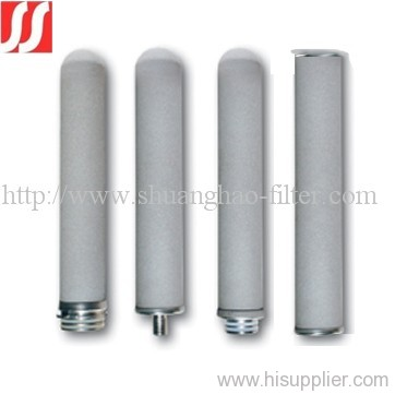 Metal Powder Series Filter