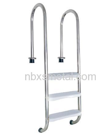 Stainless Steel Swimming Pool Ladder