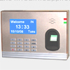 ZKS-T21- Professional Time Attendance System