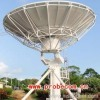 Probecom 6.2M Earth Station Antenna