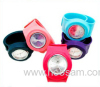 Pa Pa digital silicone watch