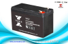 12V7AH VRLA agm battery