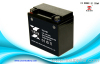 12V14AH sealed motorcycle battery