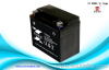 12V12AH SMF motorcycle battery