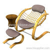 DEMNI Rattan chair