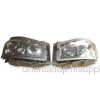 SINOTRUK HOWO TRUCK PARTS head lamp