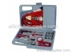 31pcs roadside emergency kit