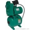 automatic water pump with pressure tank