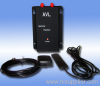 AVL Vehicle GPS Tracker System