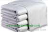 sateen bed linen, white bed linen, sateen bed sheet