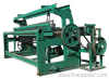 plain wire mesh machine
