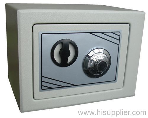 Mechanical Safe