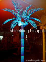 coconut tree light