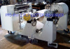 2 Ply Thermal Paper Roll Slitting Rewinding Machine