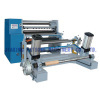 Heat Preservation Tape Slitter Rewinder